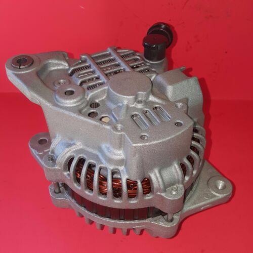 2001 Subaru Impreza  4 Cylinder Engines  75AMP Alternator with Warranty
