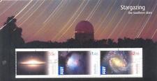 Australia-Stargazing min sheet fine used min sheetcto Astronomy