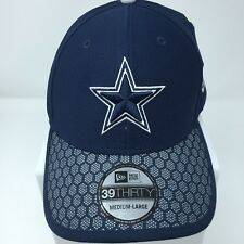 8438ad4e8e2ac item 4 New Era Dallas Cowboys Navy Blue Medium-Large Fitted Cap Hat 39THIRTY  -New Era Dallas Cowboys Navy Blue Medium-Large Fitted Cap Hat 39THIRTY