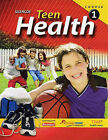 Glencoe Teen Health, Course 1 by Betty M Hubbard, Mary H Bronson, Michael J Cleary (Hardback, 2008)