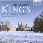 Carols from King's (2012)