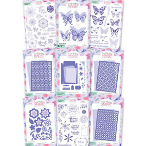 Card-Making-Magic-Die-amp-Stamp-Complete-Original-Bundle-by-Christina-Griffiths
