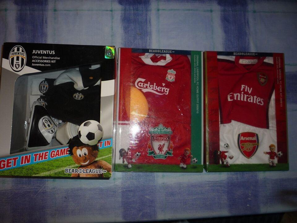Andet legetøj, Fodbold-mand, Fodbold-mand