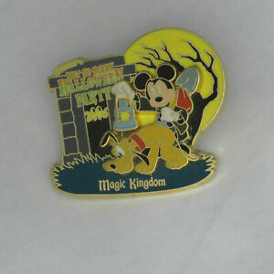 Disney-Halloween-Party-Magic-Kingdom-Mickey-Pluto-Pin