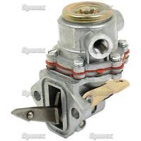 Case Ih Tractor Fuel Lift Pump Jx60 Jx65 Jx70 Jx75 Jx80 Jx85 Jx90 Jx1070 Jx1075+