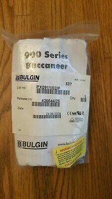 Bulgin 900 Series Buccaneer Connector PX091102//P