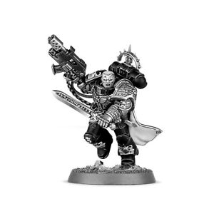 FIU09-ARTEMIS-DEATHWATCH-SPACE-MARINE-WARHAMMER-40000-NO-BOX-ON-SPRUE-B32