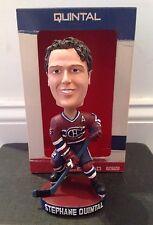 Stephane Quintal Montreal Canadiens NHL Hockey Bobblehead, Habs, Canada