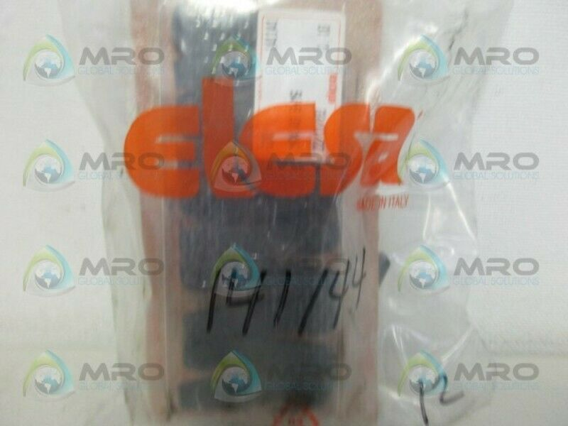 ELESA MRX.40B-M6 (PKG OF 10)NEW IN FACTORY BAG