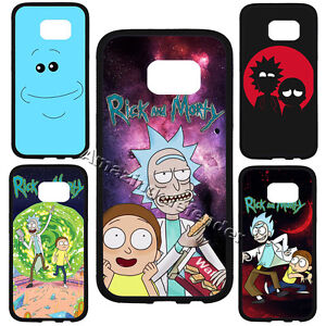 Iphone  Case Rick And Morty