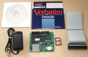 FreHD-Hard-Drive-SD-card-emulator-for-Tandy-Radio-Shack-TRS-80-Model-III-4-4P-4D