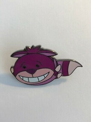 Disney Stitch dressed as Cheshire Cat from Alice in Wonderland Fantasy Pin