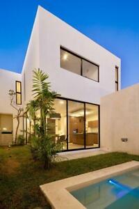 Casa con Alberca y Jardín. Gran Oportunidad!