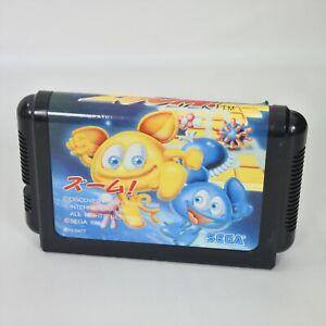 Mega Drive ZOOM Cartridge Only Sega mdc