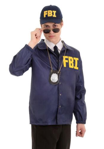 FBI Detective, Parks and Recreation, Burt Macklin