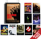 A3 Size CLASSIC MOVIES Poster Options Photo Print Film Cinema Home Wall Deco Art