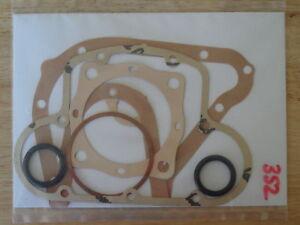 352 PANTHER 350cc MODEL 75 1954-57 TOP END GASKET SET