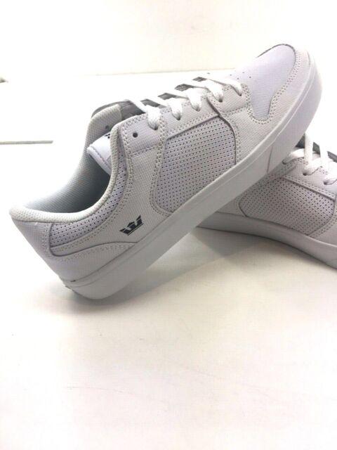 SUPRA Vaider LC Low Top Skate Shoe Men