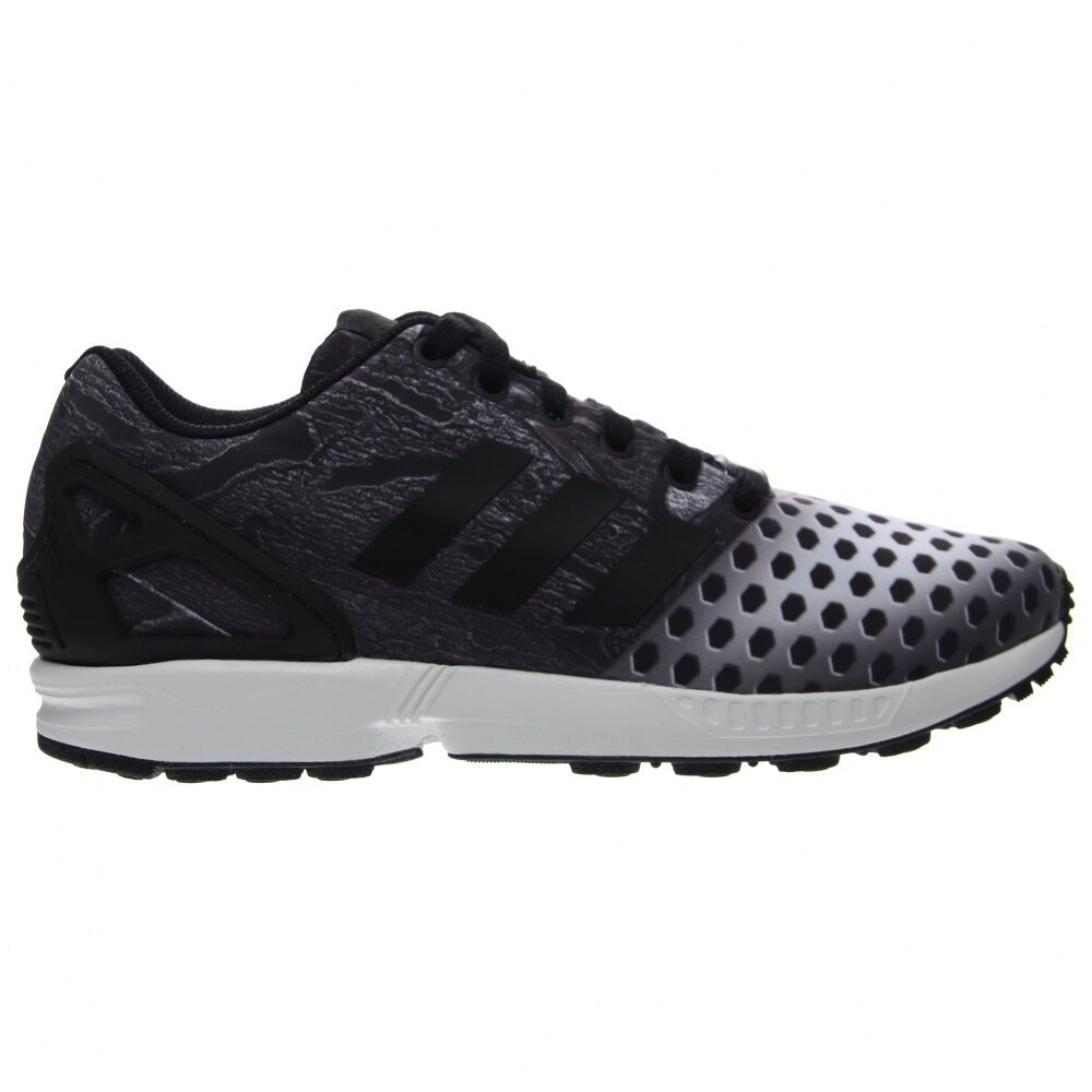 NEW ADIDAS ZX FLUX GRAPHIC Originals homme Limited BB1328 NIB NR