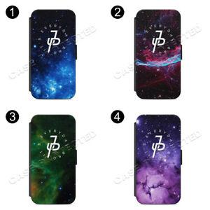 JP-Cross-flip-wallet-case-cover-Jake-Paul-Phone-Case