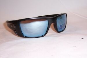 d278b80cb2 New Oakley Sunglasses FUEL CELL OO9096-D8 BLACK PRIZM H2O BLUE ...