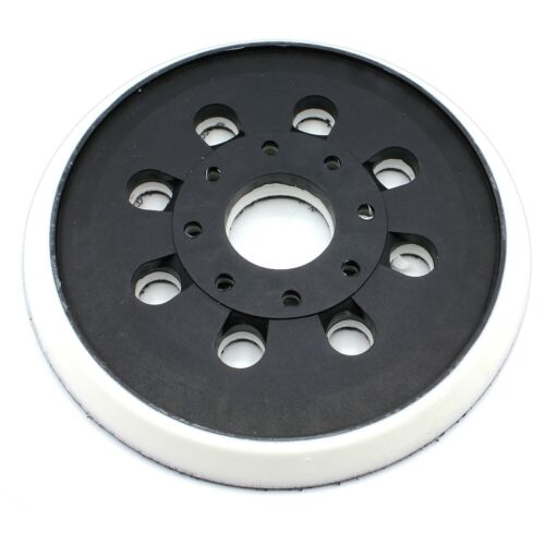 Velcro fonde eller 125 mm plateaux Support Pour Bosch GEX 125-1 AE PEX 220 260900075 0