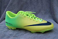Nike Mercurial T.39(us6.5) Victory Q214 Chaussures De Foot Crampons Moulés 70eur