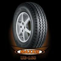 maxxis ue 168 185r14c light truck 185 14c 102 100 8ply. Black Bedroom Furniture Sets. Home Design Ideas