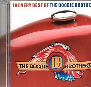 The-DOOBIE-BROTHERS-the-VERY-BEST-OF-2-CD-33-TITRES-TBE-PAS-CHER