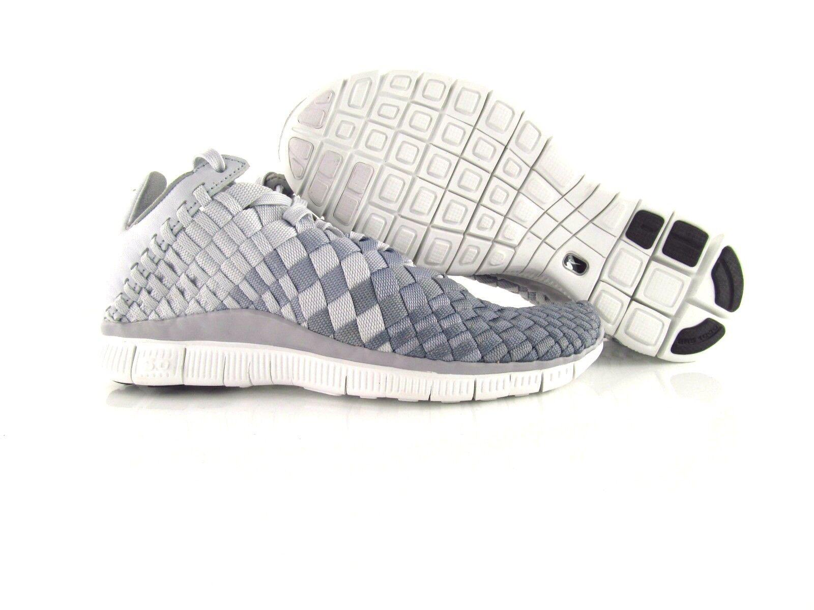 Nike Platinum Free Inneva Woven Pure Platinum Nike Grau New UK_3.5 US_6 Eur 36.5 7e589c