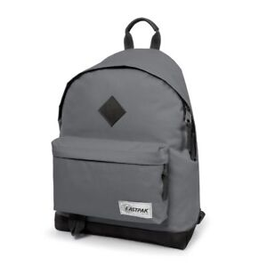Image is loading Eastpak-Wyoming-Backpack-Into-Concrete
