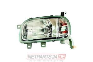 scheinwerfer/blinker frontscheinwerfer h4 links nissan micra k11 92