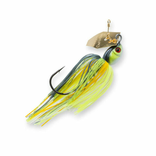Z-MAN Project Jig-Jigs//Jigs f/ür Chatterbait 3//8oz