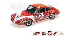 Porsche 911S - Kremer/Neuhaus - 1st class GT ADAC 1000kms 1971 #82 - Minichamps