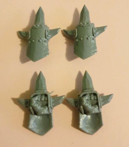 Warhammer Ogre Bulls Gauntlet C x 4