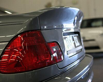 BMW 3 E46 CSL DUCKTAIL HECKSPOILER