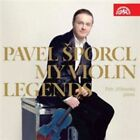 My Violin Legends (2013)
