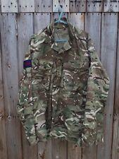 BRITISH MTP LONDON DISTRICT BARRACK DRESS SHIRT 180/96 (NEW ISSUE)