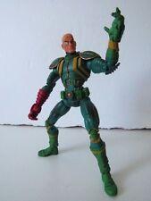 "Marvel Legends face off series Red Skull Baron Von Variant 6"" inch Action Figure"