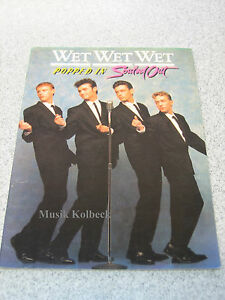 Wet-Wet-Wet-Wishing-I-Was-Lucky-East-Of-The-River-I-Remember-0-7119-1379-X