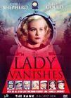 Lady Vanishes 0089859888526 DVD Region 1