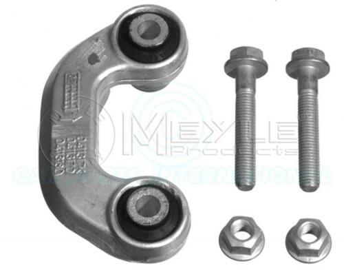 MEYLE Front Left Stabiliser anti roll bar DROP LINK ROD Part No 116 060 0007