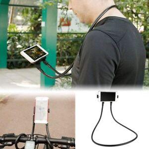Details About B Land Cell Phone Holder Universal Phone Stand Gooseneck Lazy Bracket Diy Free