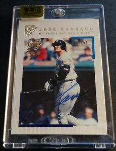 2016-JOSE-CANSECO-TOPPS-ARCHIVES-SIGNATURE-2000-GALLERY-BUYBACK-AUTO-51-650