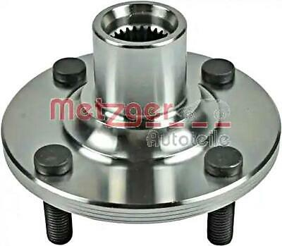 NEW FRONT LEFT OR RIGHT WHEEL HUB FITS 2006-2009 TOYOTA YARIS 4350252030