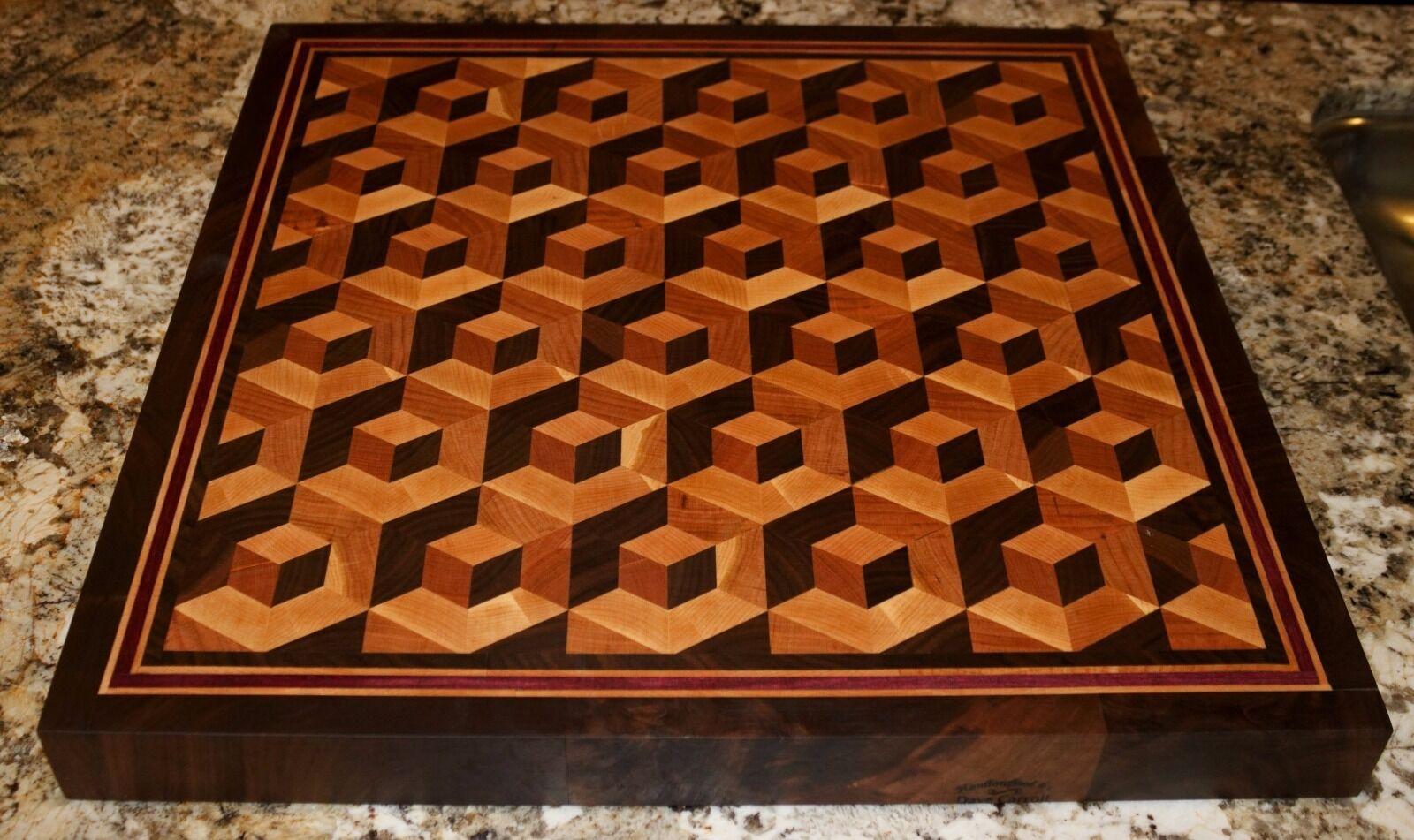 3D Cube Double Pop parallélogrammes et trapèzes
