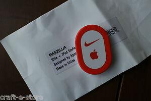 Image is loading NEW-GENUINE-Apple-amp-Nike-Nike-Plus-Shoe-