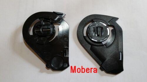 Visière mécanique Nolan n104 et n104 EVO original visière mécanique Grille