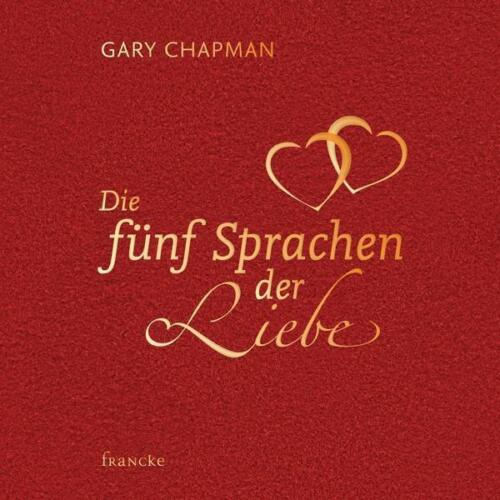 1 von 1 - Die fünf Sprachen der Liebe von Gary Chapman (2012, Gebundene Ausgabe)