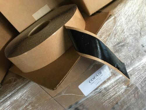 "New Quick Roof EPDM Roof Seam Tape 1.5/"" x 100/'  BST15100 ONE ROLL"